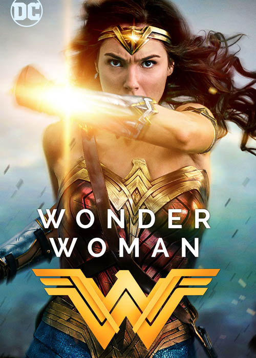 Wonder Woman Full Movie in Hindi Download Filmyzilla Filmywap