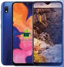 Samsung A10e SM-S102DL Eng Modem File-Firmware Download