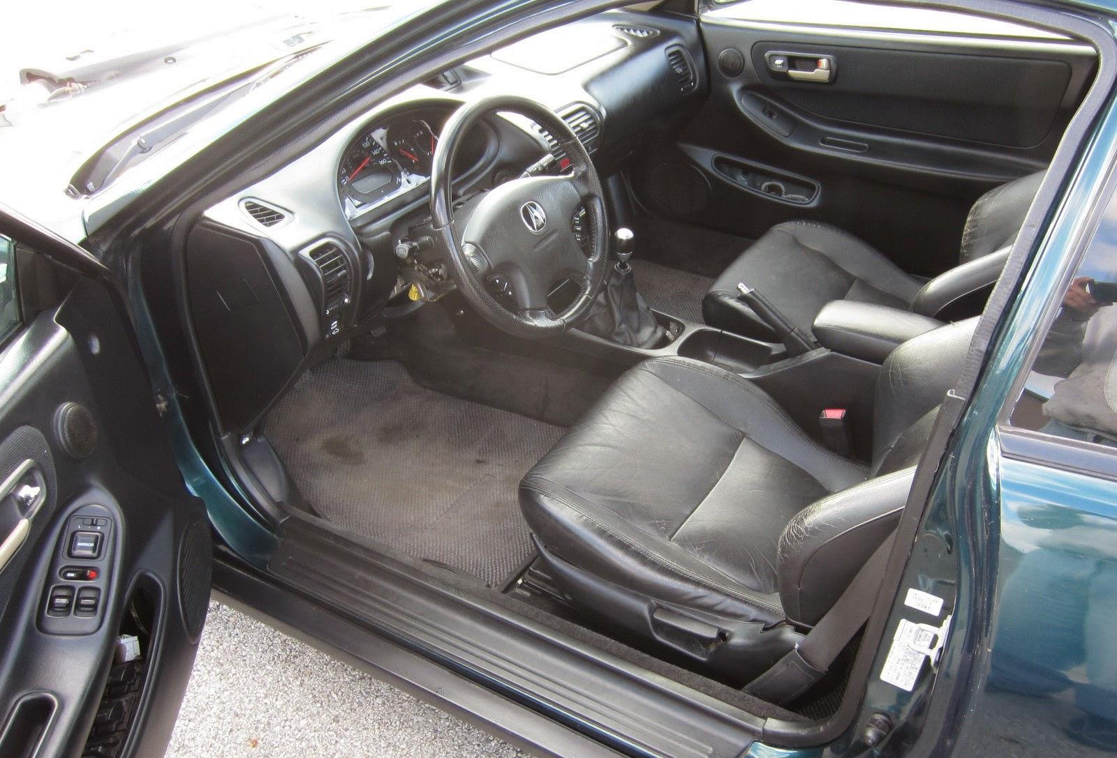 Daily Turismo: 10k: VTEC Kicked In   No: 1997 Acura Integra