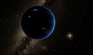 Planet Kesembilan Mungkin Bukan Sebuah Planet
