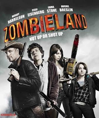Zombieland (2009) Bluray Subtitle Indonesia