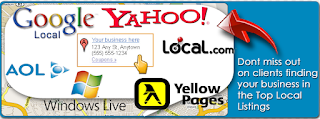 local targeted SEO service
