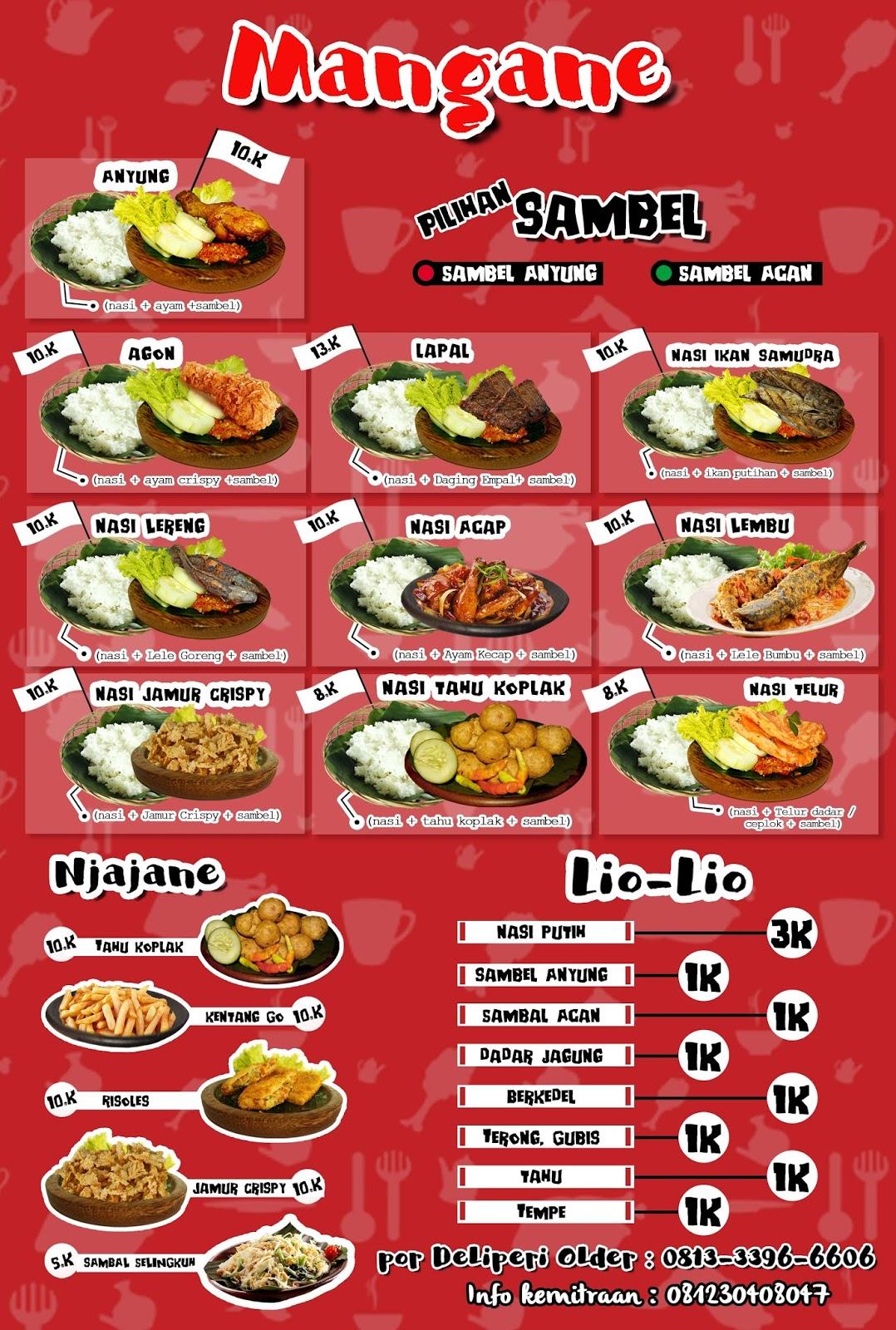 Ayam Nyungsep 081333966606 Tempat Makan Di Malang Murah