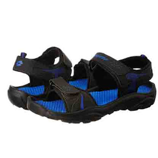 Deals on Lotto Men's Sandals and Floaters