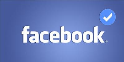 توثيق صفحات الفيس بوك