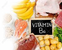 A vitamina B6