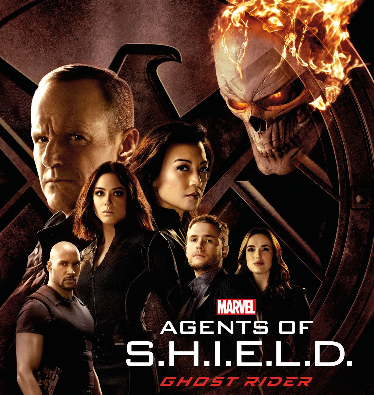 Nonton Marvel's Agents of S.H.I.E.L.D. Season 4 (2016) sub indo