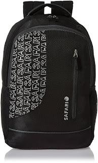 Safari casual backpacks