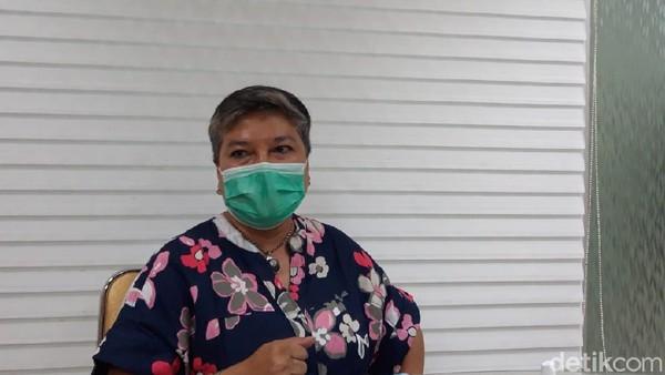 Ribka Tjiptaning Ungkap Dimarahi Sekjen PDIP Gegara 'Tolak Divaksinasi'