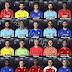 Premier League Facepack 2019 - PES 2017 - Professional