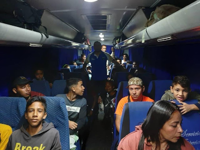 APURE: Viajan a Caracas 28 muchachos de San Fernando para realizar pruebas en Metropolitanos Fc.
