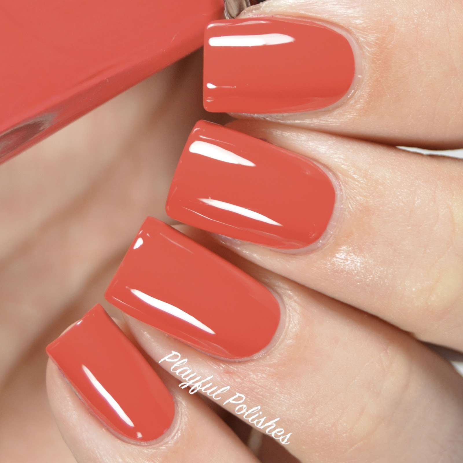 Playful Polishes: LVX SPRING COLLECTION SWATCH & REVIEW