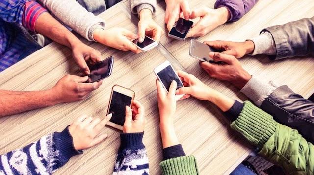 ලැජ්ජා නොවී Mobile Phone Ethics ඉගෙනගමු