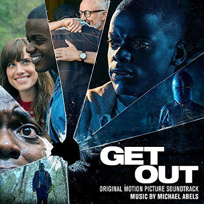 Get Out Soundtrack Michael Abels