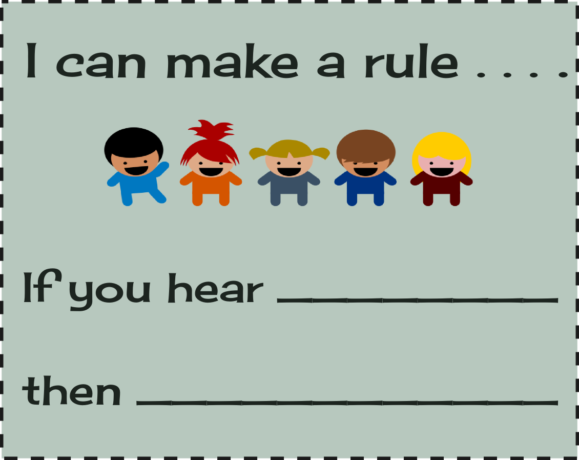 Tchrgrl Free Listen And Write Long Vowel Patterns Worksheet