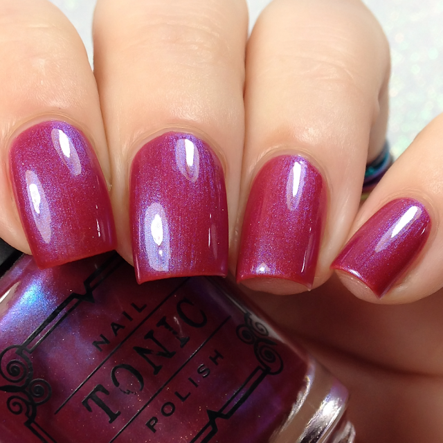 Tonic Polish-Macaw