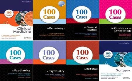 100 Cases in Acute Medicine | booksmedicos