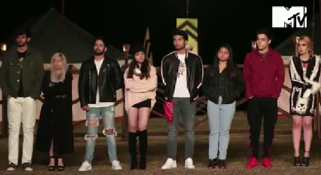 MTV Roadies Real Heroes [28 April 2019] Episode VOTE OUT, See Who is
