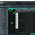 Santeri composed some new music and made videos