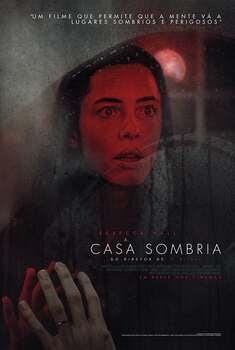 A Casa Sombria Torrent – BluRay 1080p Dual Áudio