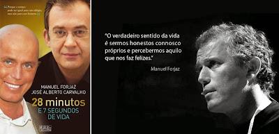 Resultado de imagem para Deixo os 7 conselhos que Manuel Forjaz