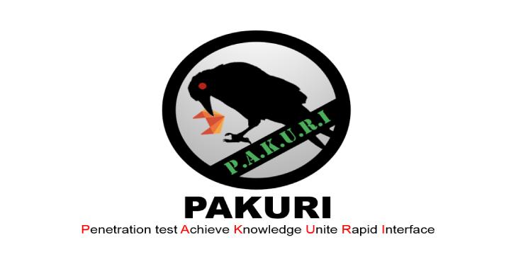 PAKURI : Penetration Test Achieve Knowledge Unite Rapid Interface
