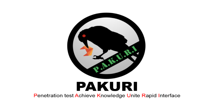 PAKURI : Penetration Test Achieve Knowledge Unite Rapid Interface