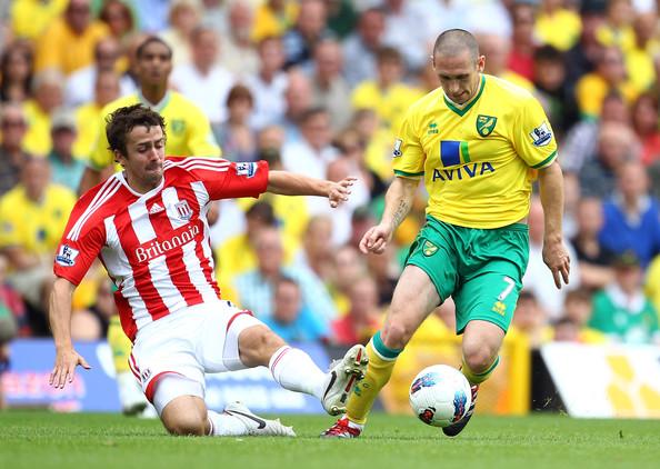 Prediksi Skor Stoke City VS Norwich City