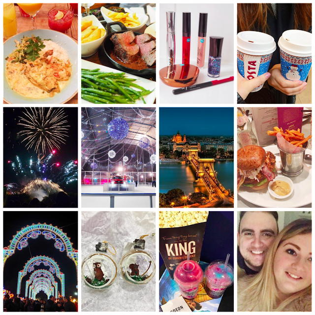 November: My Month In Photos