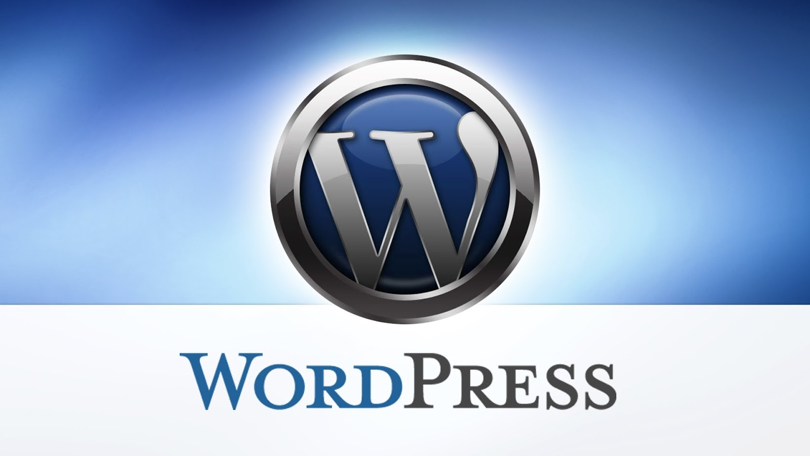 Why Create Your Web Page With the WordPress System?