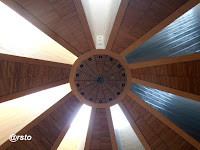 chiesa del Santo Volto