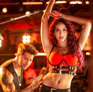 New hindi song Garmi Lyrics taken from Street Dancer 3D ft. Varun Dhawan, Shraddha Kapoor and Nora Fatehi. This song sung by Badshah and Garmi song lyrics and music has given by Badshah. New song released by T-Series.