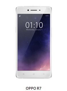 download Firmware Oppo R7 Terbaru