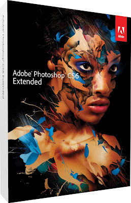 Adobe Photoshop CS6 v13.0 EXTENDED FINAL