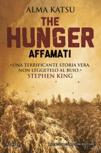 libri horror - copertina - The Hunger