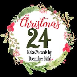 Christmas 24 Challenge