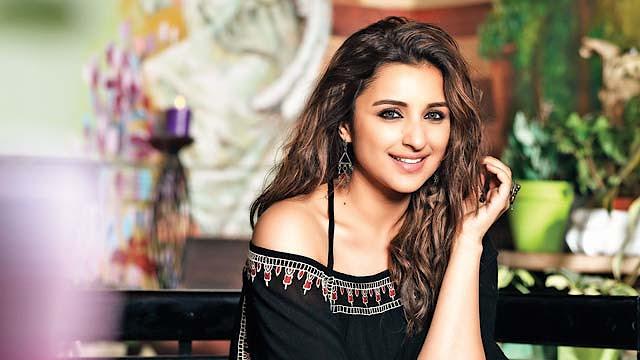How is Parineeti Chopra wrapped up between Saina Nehwal biopic and Jabariya Jodi?