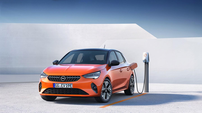 Opel Maahantuoja
