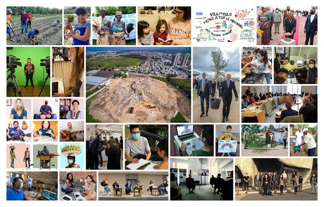Деятельность общины бахаи в 2020