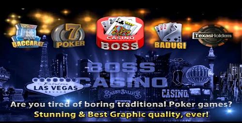 Aplikasi Poker Online dan Offline Paling Oke dan Kekinian Banget