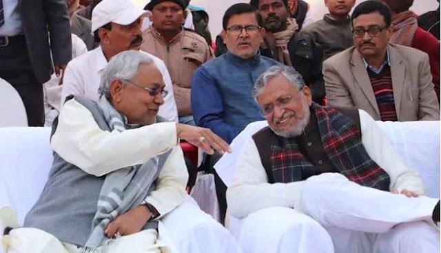बिहारः चुनाव आयोग ने मुंगेर के डीएम और एसपी को हटाया