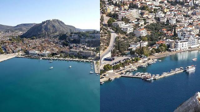 Λιμεναρχείο Ναυπλίου: Απαγορεύσεις στα λιμάνια Ναυπλίου και Τολού λόγω Τριάθλου
