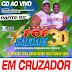 POP SAUDADE 3D - VILA CRUZADOR MARAMPANIM PARTE 2  12.01.19  DJ PAULINHO BOY