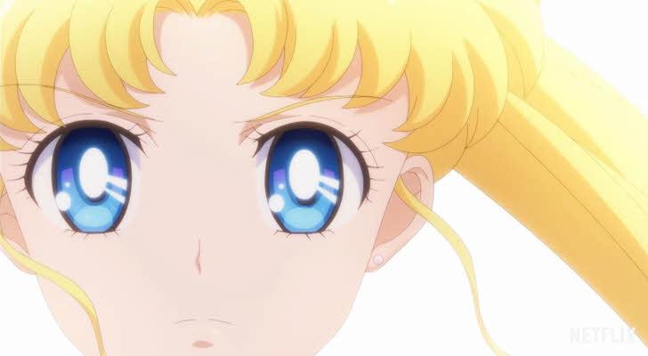 Pretty Guardian Sailor Moon Eternal Part 1 & 2