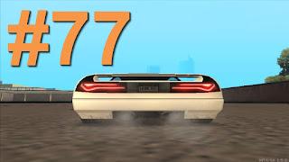 سلسله مودات MTA مود تغيير شكل ضوء السيارة 77#