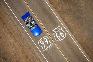 Menelusuri Route 66