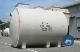 Tuyển 5 nam sản xuất và lắp đặt bồn nước tại Fukuoka, Nhật Bản