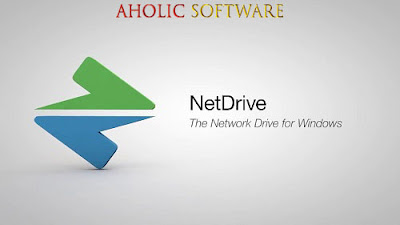 NetDrive - The Network Drive for Windows