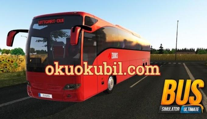 Bus Simulator 1.3.9 Yeni Yolcu Otobüsü Sınırsız Para Mod Apk İndir 2020