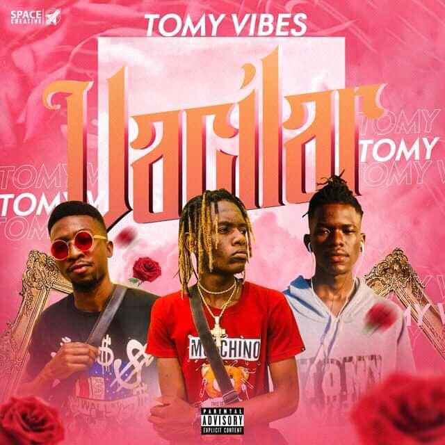 TOMY Vibes - Vacilar (Trap) Download mp3